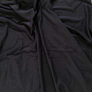 Bambus-Jersey dunkelblau